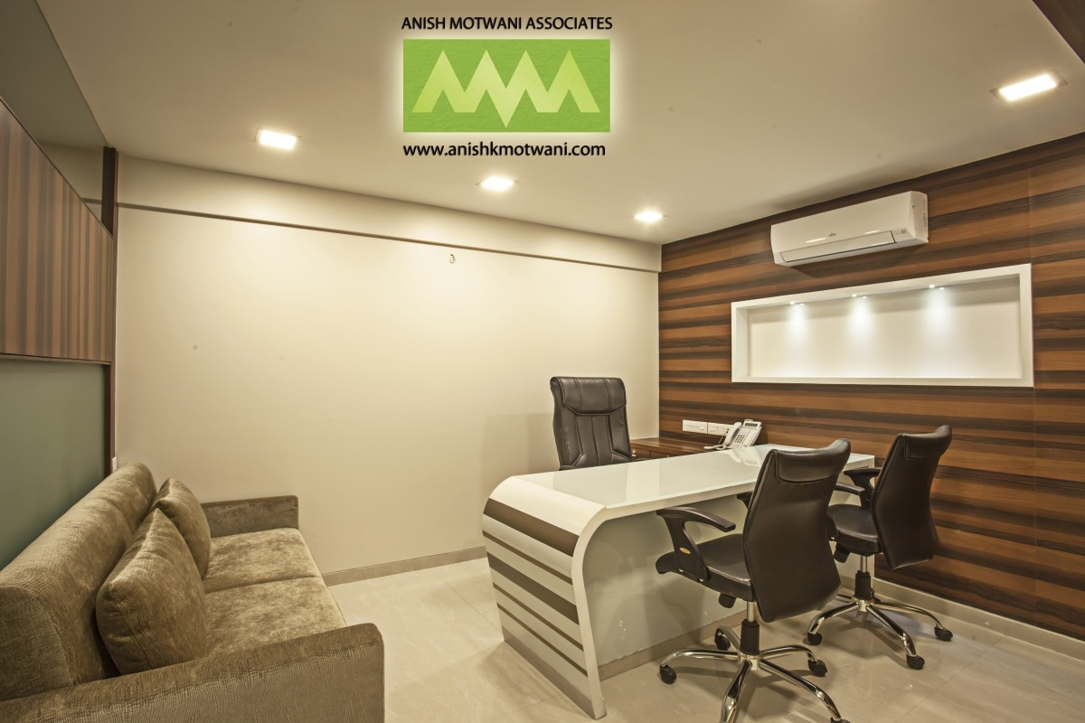Gallery interior designers mumbai india architects for Office interior contractor