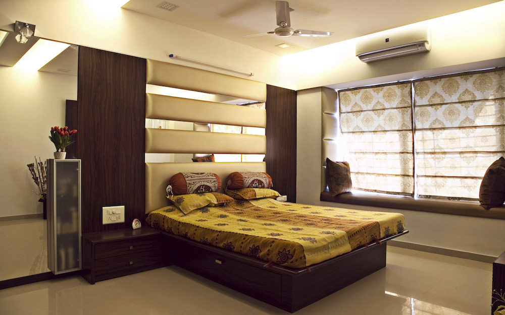 gallery interior designers mumbai india architects